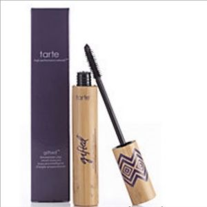 Tarte Gifted Amazonian Clay Black Mascara F S NEW